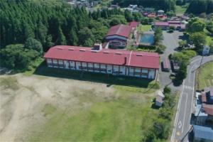 旧川添小学校